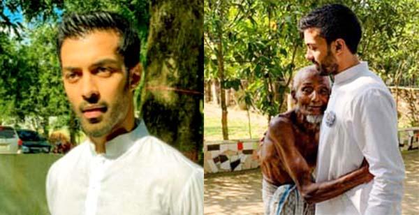 ব্যতিক্রমী এক এমপি পুত্র ফারাজ করিম চৌধুরী