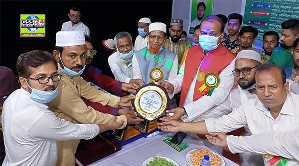 নোয়াগাঁও ক্রীড়া ও সমাজকল্যাণ সংঘের উদ্যোগেকেজি স্কুল আন্ত: ক্রীড়া প্রতিযোগিতা ও পুরষ্কার বিতরণ