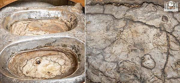 মাকামে ইব্রাহিমের সবচেয়ে স্বচ্ছ ছবি প্রকাশ করেছে সৌদি আরব