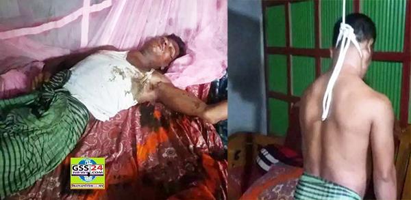 কুমিল্লার লালমাইয়ে ২ যুবককে হত্যার পর লাশ ফেলে গেল দুর্বৃত্তরা