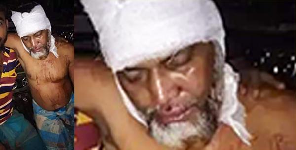 ব্রাহ্মণপাড়ায় নাগাইশে ডাবল হত্যা মামলার ঘটনায় উত্তেজনা, শিক্ষককে পিটিয়ে আহত