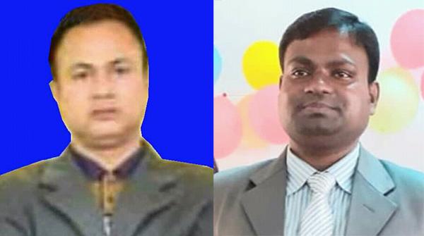 বাএমশিঅপ এর রংপুর জেলা আহবায়ক কমিটি গঠন