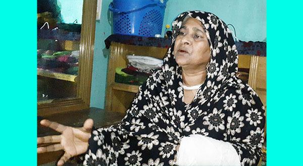 কমলগঞ্জে দোকানে হামলা-ভাংচুর, আহত-১
